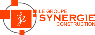 Accueil | Le Groupe Synergie Construction